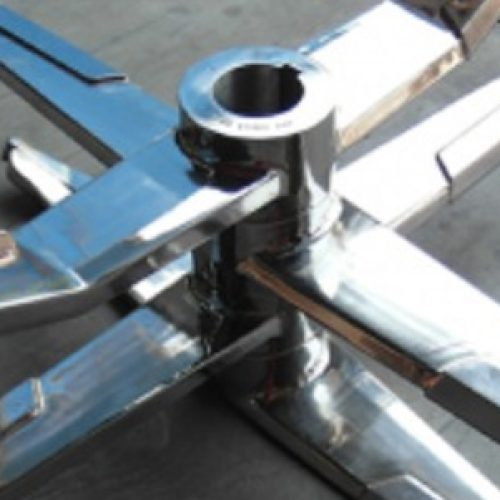 peças mecânicas para pvc e plástico