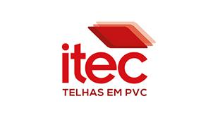 Logo ITEC Telhas em PVC